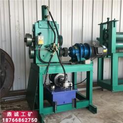 铁皮废油漆桶桶切盖机 电动液压化工桶拆盖机 手压油桶盖切除机