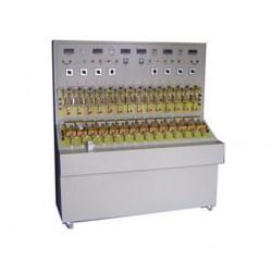 继电器电气机械寿命试验台 继电器机械寿命试验台