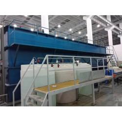无锡废水处理设备|五金零件清洗废水处理设备