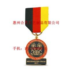 供应广州奖章、佩戴勋章、纪念奖牌、金属襟章