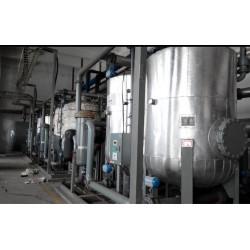 高温玻璃棉毡管道保温工程防腐铁皮保温承包