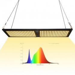 561C灯珠qb288全光谱量子板480W可定制植物生长灯