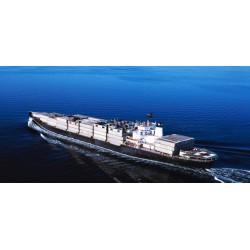中国到新加坡散货实力双清门到门海运流程