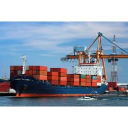 新加坡海运双清门到门,0.3立方起运,简直不要太省心省时省力