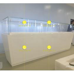 南京玻璃柜台 南京玻璃展示柜 南京玻璃柜