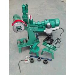 压槽机 滚槽机  沟槽机