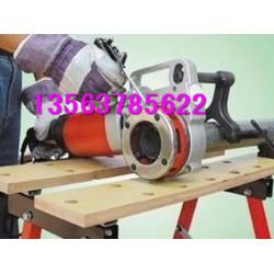 SQ30-2B手持式电动套丝机
