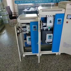 专业制造55kW国产软起动柜.塑壳断路器配件