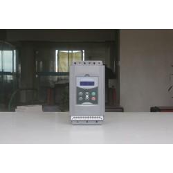 批发75kW智能软启动器 配三相交流电机