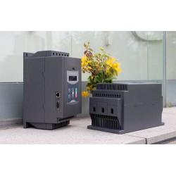 供应90KW三相软启动器,风机控制箱