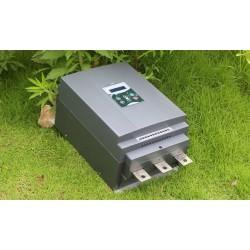 500kW大功率软启动器,恒压供水变频柜原理