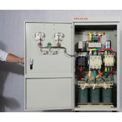 XJ01-22kW自耦启动柜,节能变频柜工作原理