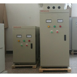 广西供应320kW离心泵降压启动柜,变频柜配置表