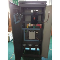 450kW大功率软起动控制柜