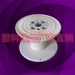 线盘厂家制造PN300A电线卷线器 塑胶铁丝收线筒