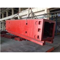 【厂家直销】机床立柱铸件|机床立柱|机床铸件