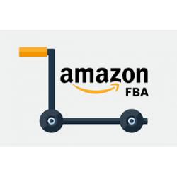 FBA发货、包装、标签、物流合作注意事项