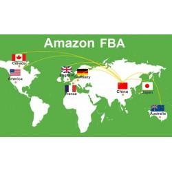 亚马逊两大物流模式 优势劣势 FBA vs FBM