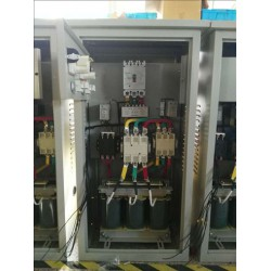 JJ1-55kW降压起动柜 自耦变压器