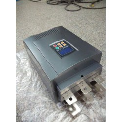 132kW破碎机专用软起动 低压软启动器