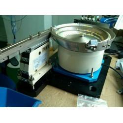 合肥振动盘,直线送料器,料仓