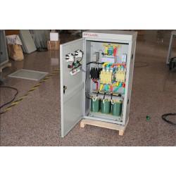JJ1-75kW自耦减压起动箱 水泵控制柜