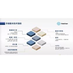 Yottachain泛圈科技芝麻云节点分布式存储企业级云存储