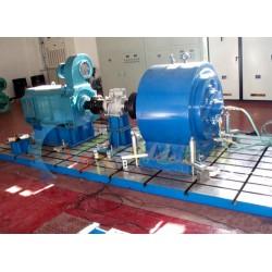 加工生产齿轮箱装配铸铁底座-铸铁底座 齿轮箱装配底座 铸铁座