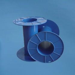 批发塑料包装线盘线轴 一次性收线轮PL230型