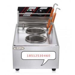 金华采购优质煮面机