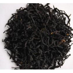 十堰镇山小种红茶特卖茶叶经销商李氏典藏茶叶批发