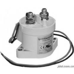 TE 高压继电器1-1618002-8