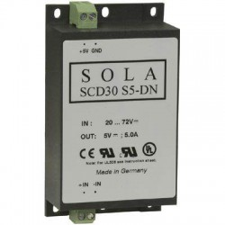 美国SOLA稳压电源SDN20-24-100C