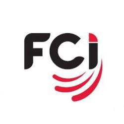 FCI板端连接器 原装原厂 正品