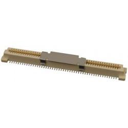全新原装FCI连接器USB尾插母座