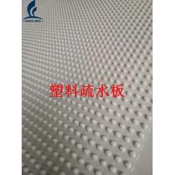 塑料排水板/绿化蓄排水板--厂家促销