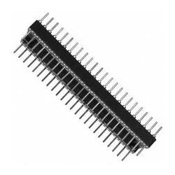 Mill-Max 矩形连接器