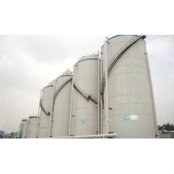 罐体保温工程承包单位设备白铁皮保温施工方案