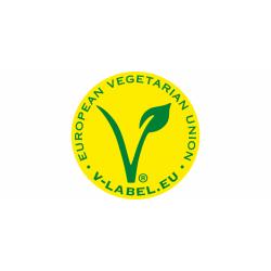 V-label认证 欧洲素食认证