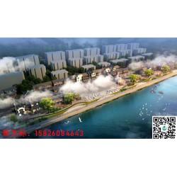 新艺标环艺 云南建筑规划设计 重庆景区升级 四川公园浮雕