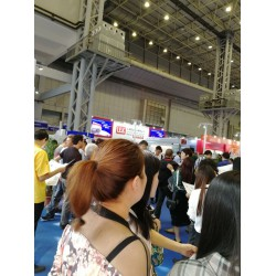 2020东莞国际凸轮分割器及减速机技术应用展