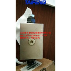 泰丰TLFA16DBU2A双调压扩展盖板