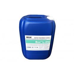 冷却水专用高效化学清洗剂L-412淮南印刷厂循环水设备用