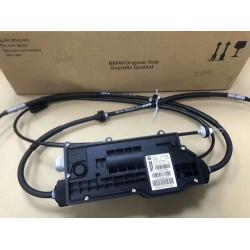 宝马X5 X6手刹电机 打气泵 氧传感器 冷凝器