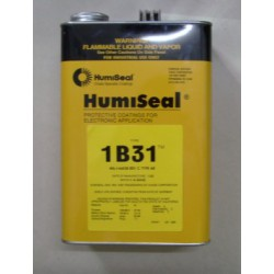 长期大量高价求购回收原装HUMISEAL 1B31