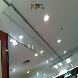 电动挡烟垂壁 固定值 柔性挡烟垂壁