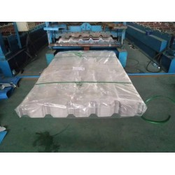 35-190-950彩铝压型板