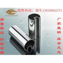 不锈钢异形管,不锈钢方管,旭晨厂家大量提供不锈钢圆管