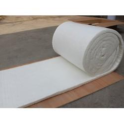 硅酸铝陶瓷纤维毯退火炉轻质耐火炉衬毯