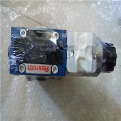 力士乐电磁阀4WE6D62/EW110N9K4产品大图
